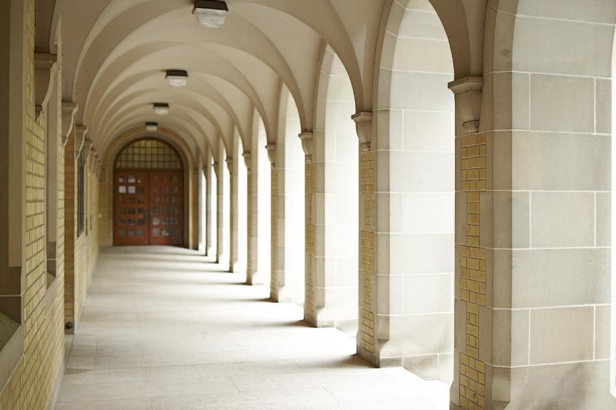 University College Arches