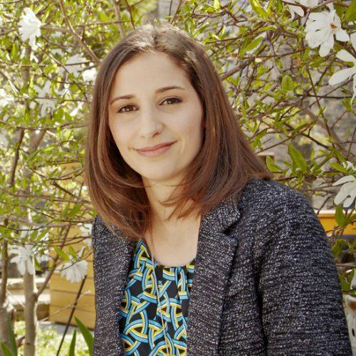 Michelle Afkhami